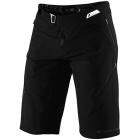 100% Airmatic Enduro/Trail Shorts Herrer, black